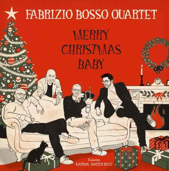 cover_FabrizioBosso4et_Merry_Christmas_baby