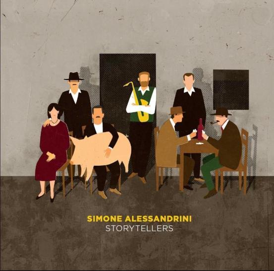 cover_Storytellers_Simone_Alessandini