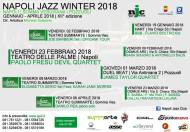 17 gennaio: conferenza stampa Napoli Jazz Winter