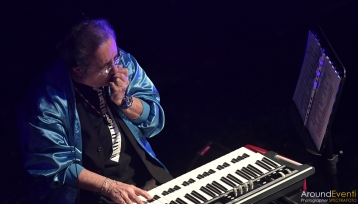 James Senese & Napoli Centrale_Teatro Sannazzaro_©SpectraFoto_31-1-2018_02