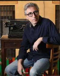 David Trueba (foto jaime villanueva)