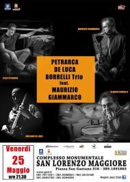 25 maggio: Napoli Jazz Fest
