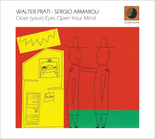Walter Prati - Sergio Armaroli (Copertina)