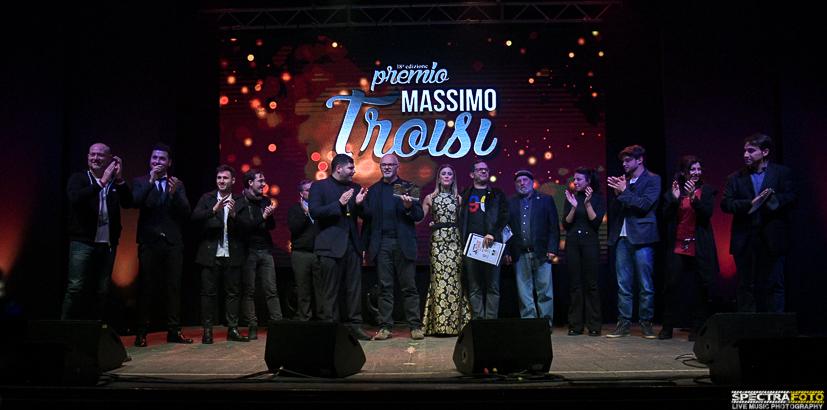 Premio Massimo Troisi 2018_San Giorgio a Cremano_©SpectraFoto_29-12-2018_01