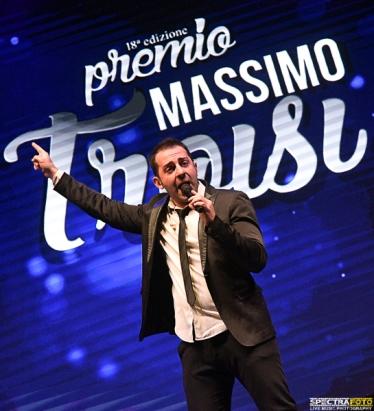 Premio Massimo Troisi 2018_San Giorgio a Cremano_©SpectraFoto_29-12-2018_11