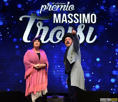 Premio Massimo Troisi 2018_San Giorgio a Cremano_©SpectraFoto_29-12-2018_12