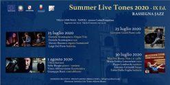 live tones